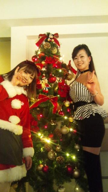 クリスマス☆イブ Part 2