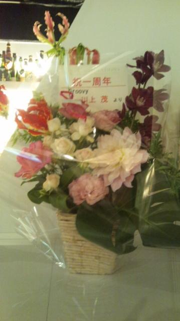 感謝の気持ちでいっぱいです(#^.^#)