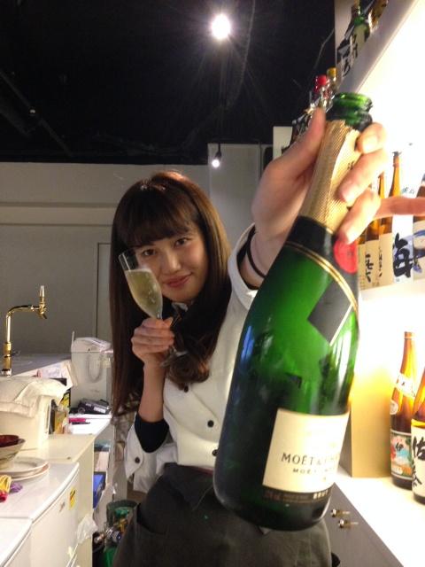 ゆいちゃん☆ 23歳のお誕生日!