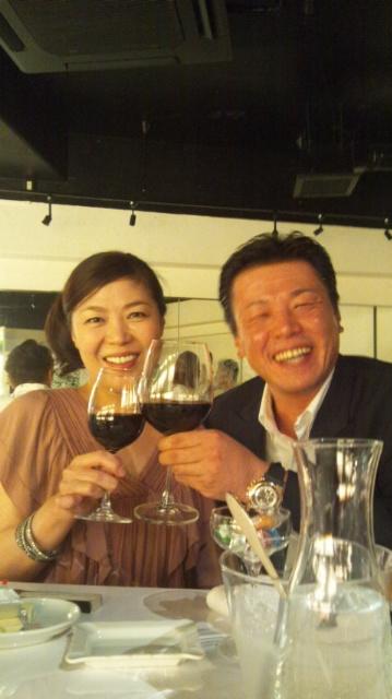 ママ\(^o^)/ お誕生日おめでとうございます!