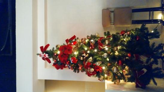 どんなクリスマスでしたか?(^O^)/